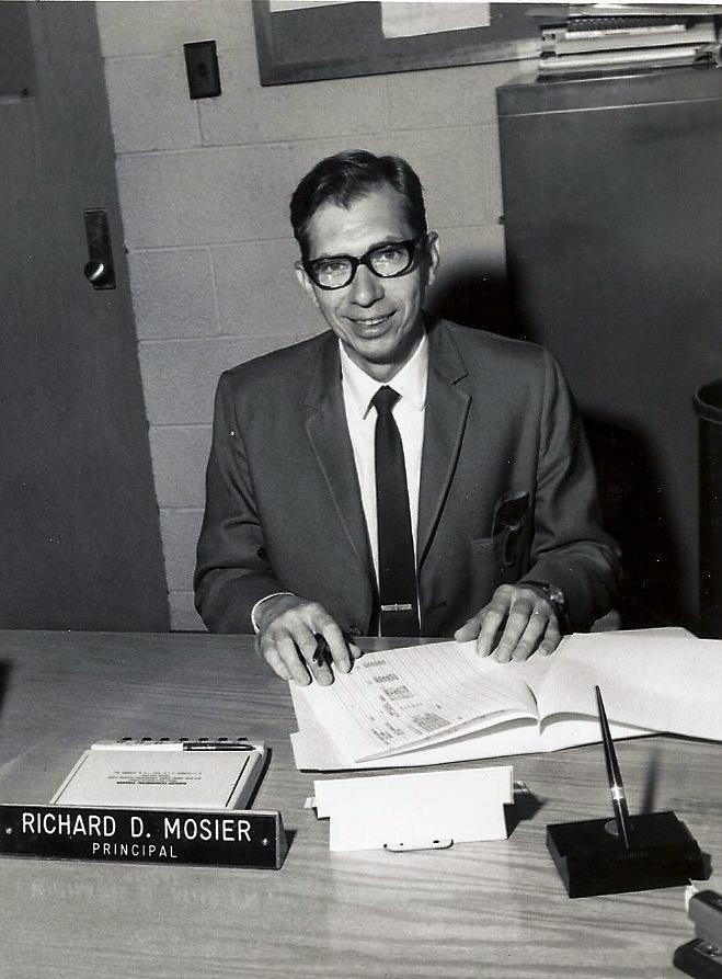 family, Dr. Michael Horn
