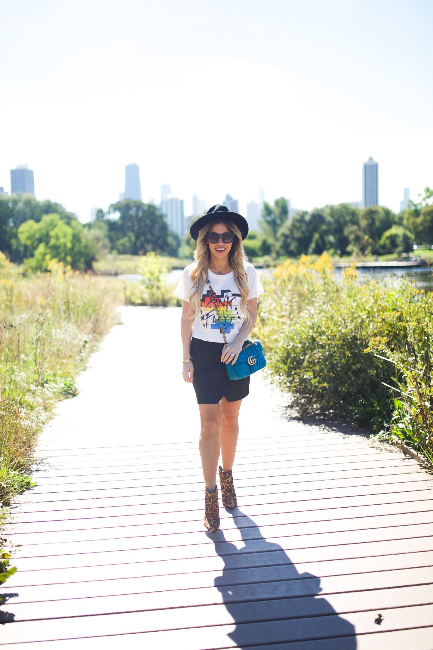 travel blogger, style