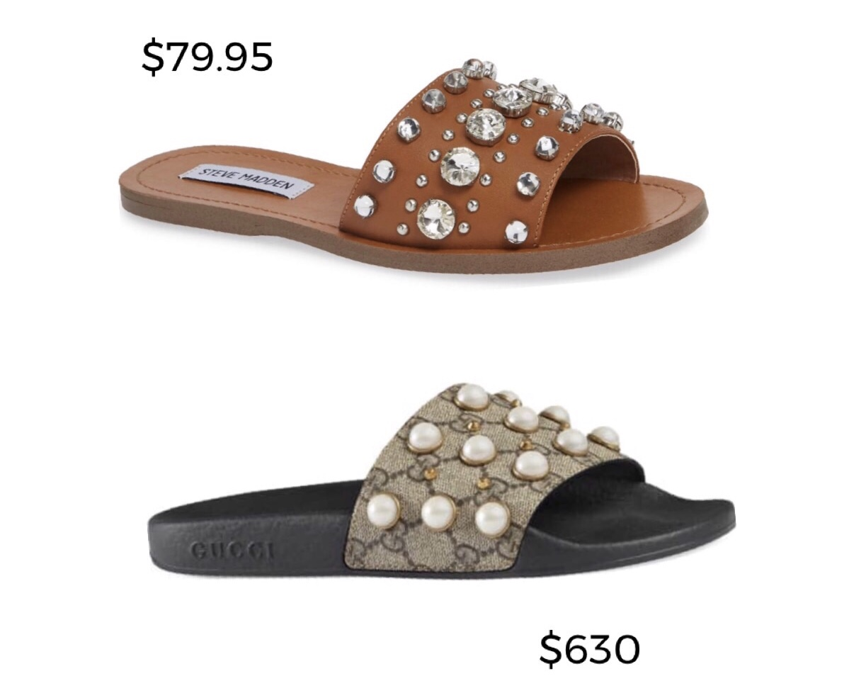 summer '19 shoes, shoe must haves, summer trends, spring trends, summer fashion, summer sandals, must have shoes, fashion blogger, mom blogger, mommy blogger, Chicago blogger, trend spotter, sandal go to's, dupes, best dupes, summer dupes