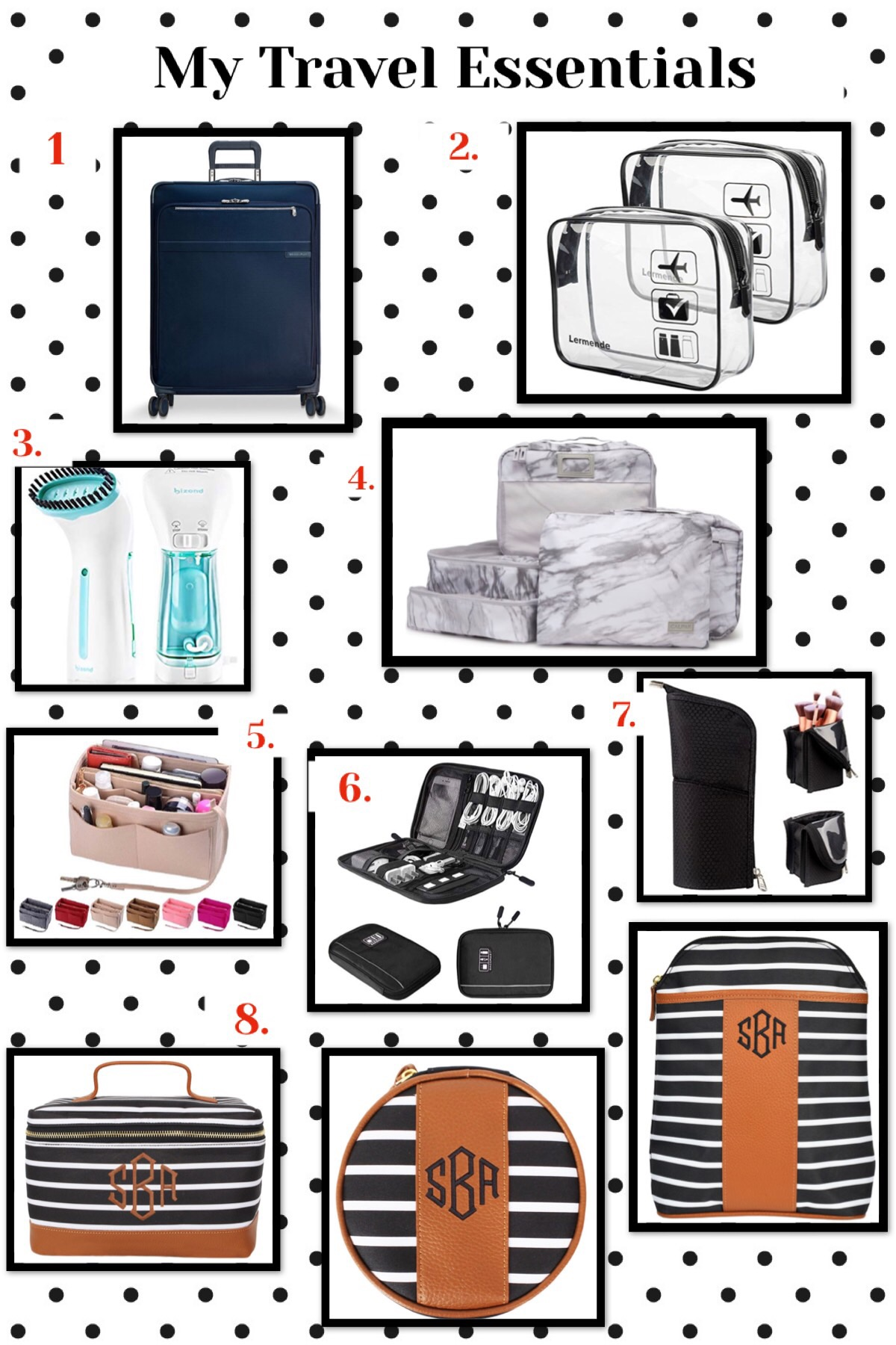 travel blogger, travel must haves, travel essentials, go to travel items, traveling, travel blog, traveling family, mom blogger