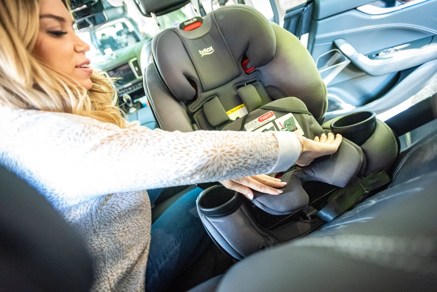 Britax carseat, Britax, carseat safety, carseat, mom tested, mom blog, mommy blog, motherhood, carseat One4Life, carseat that grows with them, mom blogger, mom life, mommy and me, motherhood blog