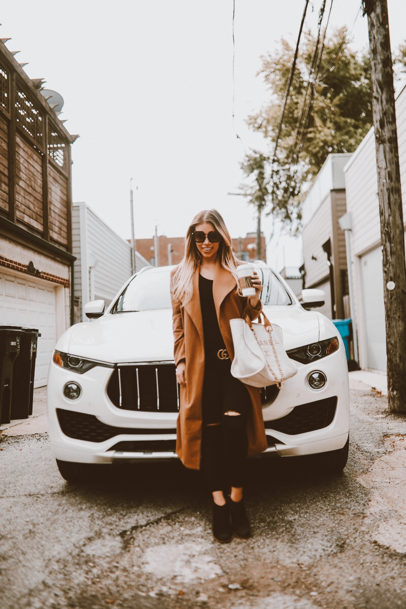 must have camel coat, his and hers camel coat, coat review, fashion blogger, Chicago blogger, camel coat review, best camel coat, Chicago mom, Chicago influencer, mom blogger, travel blogger, winter must haves, fall jackets, best camel coats, mommy blogger, his and her jackets