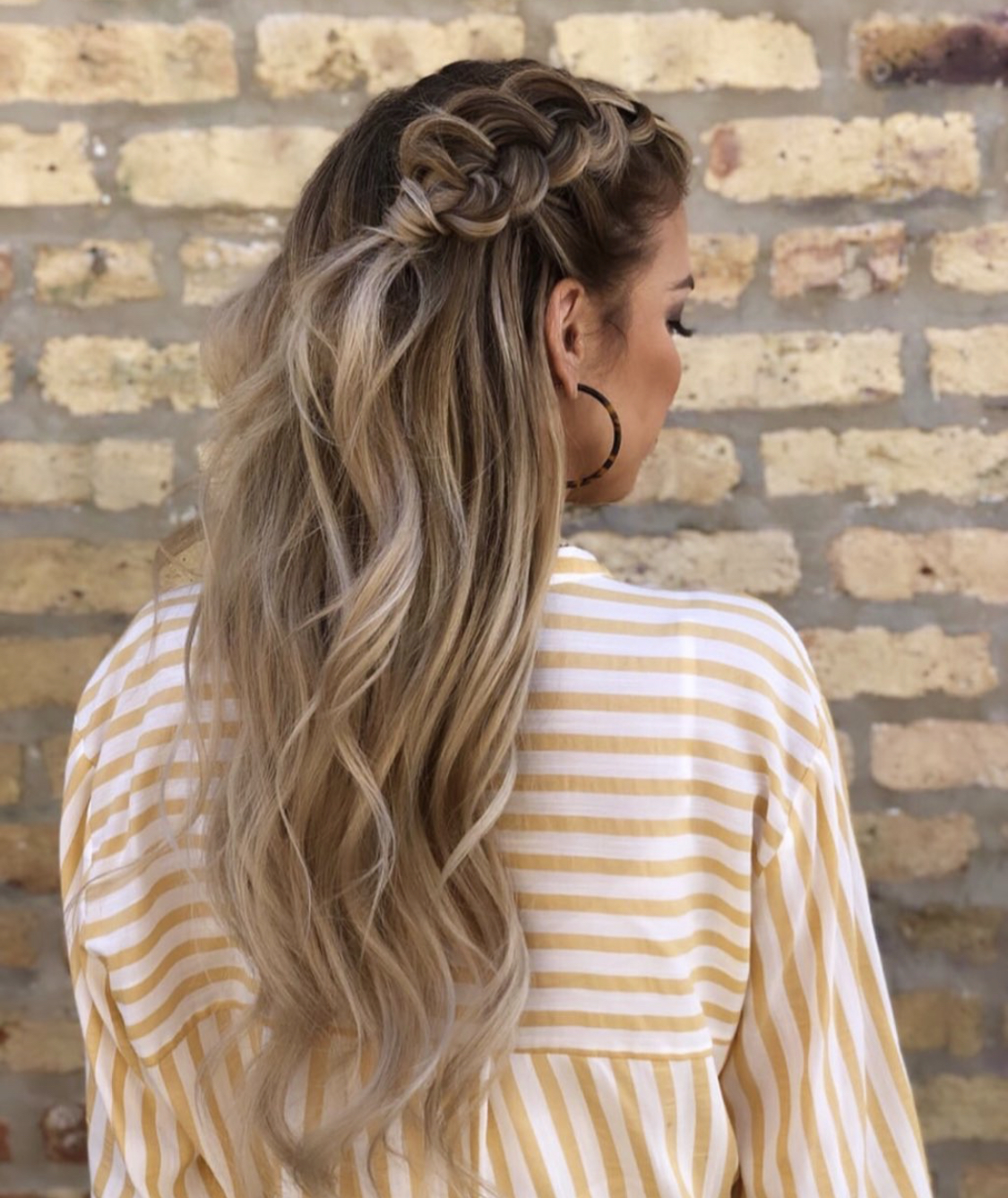 hair extensions, chicago hair extensions, Chicago blogger, beauty blogger, braid ideas, goldplaited, hair coloring, hair ideas, hair style ideas, mom blogger, mommy blogger, travel blogger, hair looks, hair fashion, hair fun