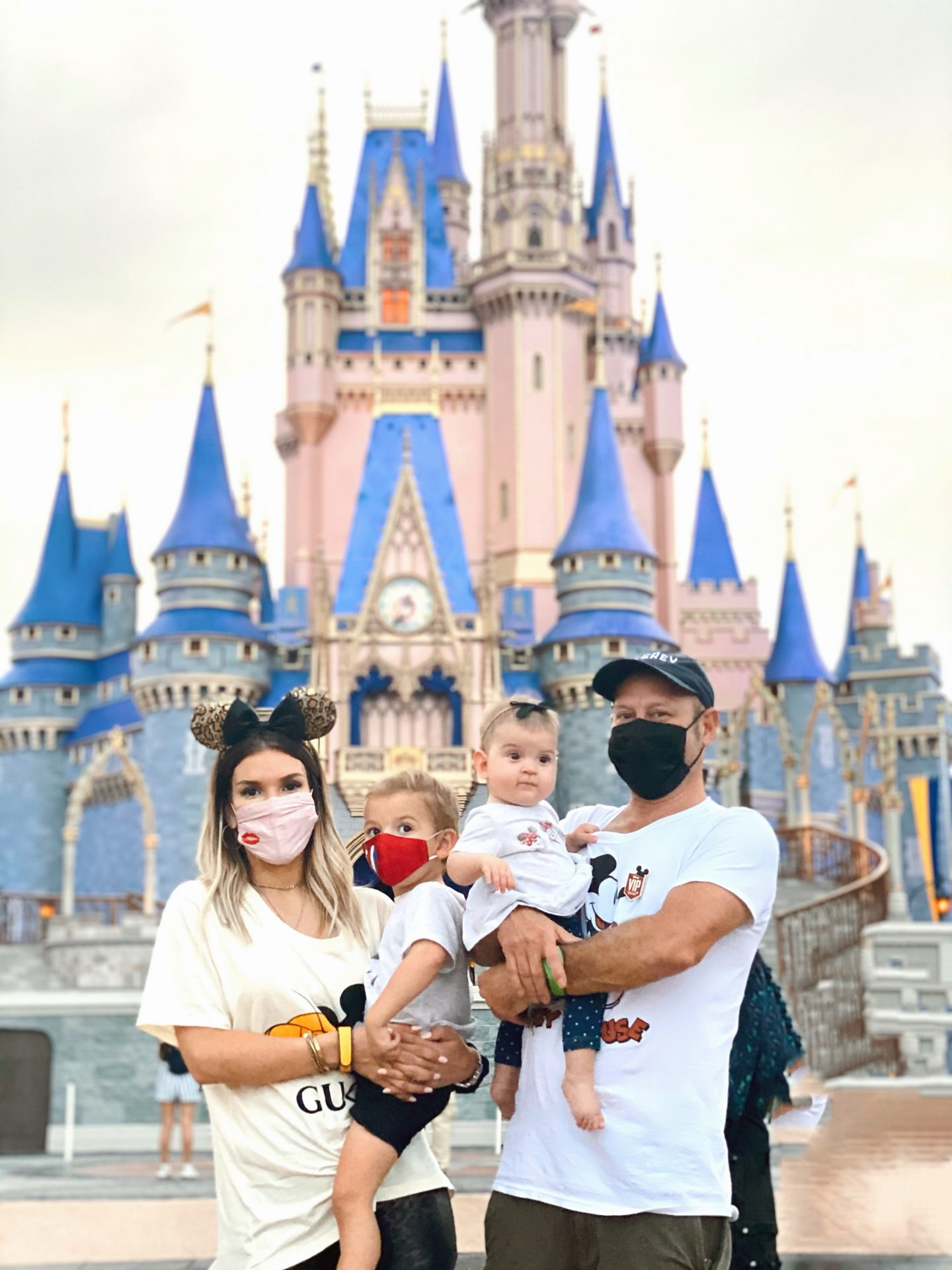 Disney world, Disney, Disney during covid, travel blogger, travel blog, mom blogger, mommy blogger, mom blog, motherhood, travel, traveling family, Dr. Michael Horn, family vacation, traveling with kids